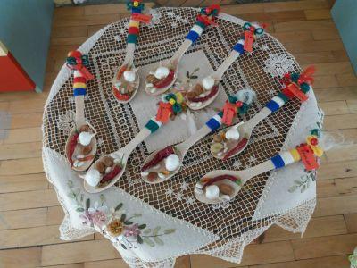 "Група""Пинокио"": Работете ръчички за радост на всички - ДГ №19 Света София, Лозенец"